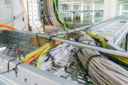 MODERNIZING THE CABLE SERVICE DELIVERY INFRASTRUCTURE